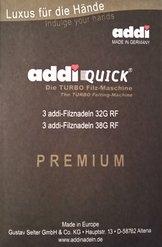 Tovningnålar till AddiQuick tovningsmaskin